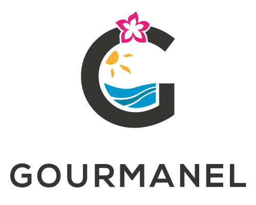 Gourmanel  Chanas 4 Piscines Gourmanel logo